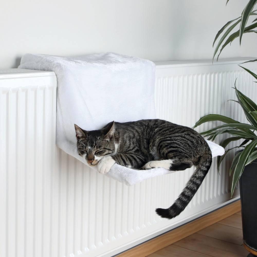 Как сделать лежанку для кота своими руками – Лежанка для кошки своими руками (70 фото): как сделать лежак для кота из коробки — пошаговая инструкция. Мастер-класс