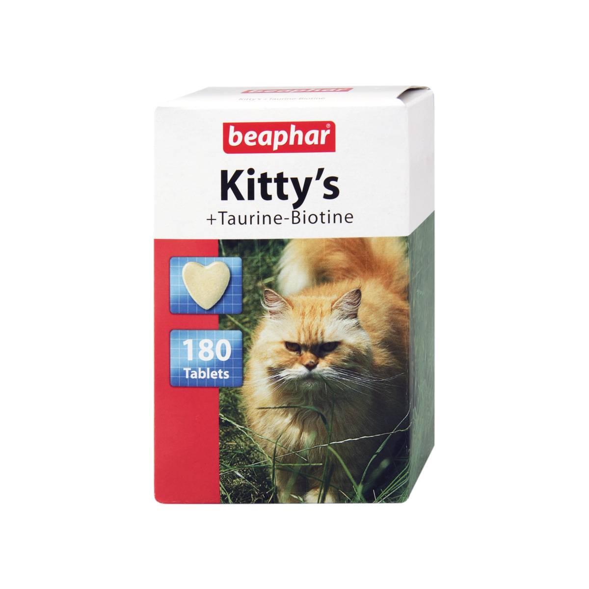Рекомендуемый уровень таурина в кошачьем корме Что такое таурин в кошачьем корме