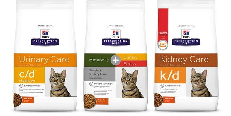 Рейтинг лучших влажных кормов для кошек и котят
