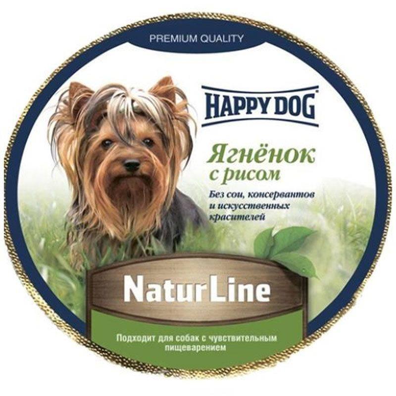 Хэппи Дог: корм для собак и щенков (Ирландия) || Лечебные диеты хэппи дог